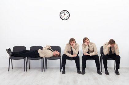 'lãng phí thời gian' tiếng Nhật là gì - Tiếng Nhật qua hình ảnh - Poriko Chan